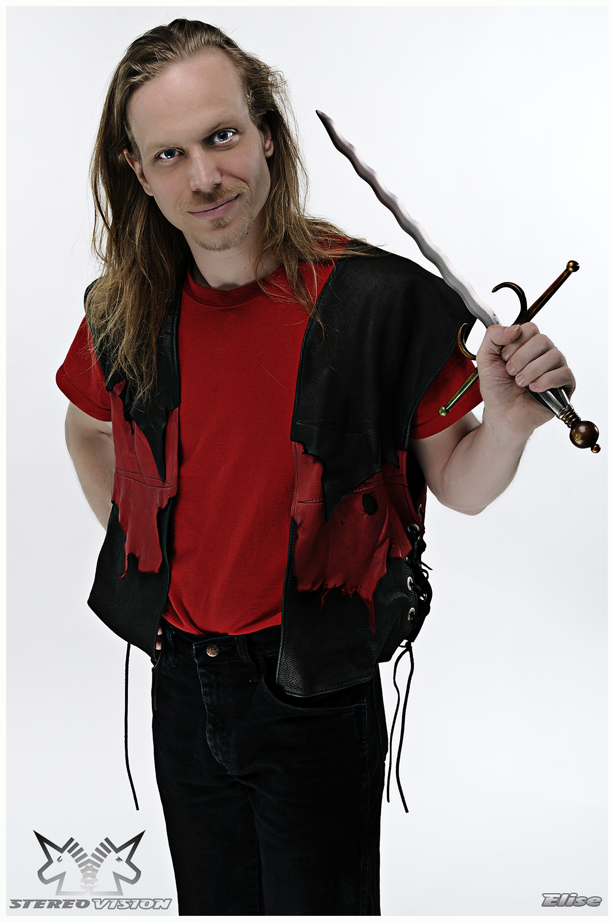 Damian Blade