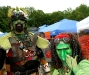Azog & Wedji - Maryland Faerie Festival 2009