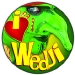 I <3 Wedji button!