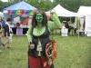 Wedji - Maryland Faerie Festival 2009