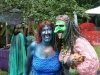 Wedji &amp; Krii - NY Faerie Festival 2009