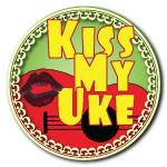 Kiss My Uke