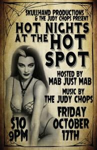 hotnightsHotSpot